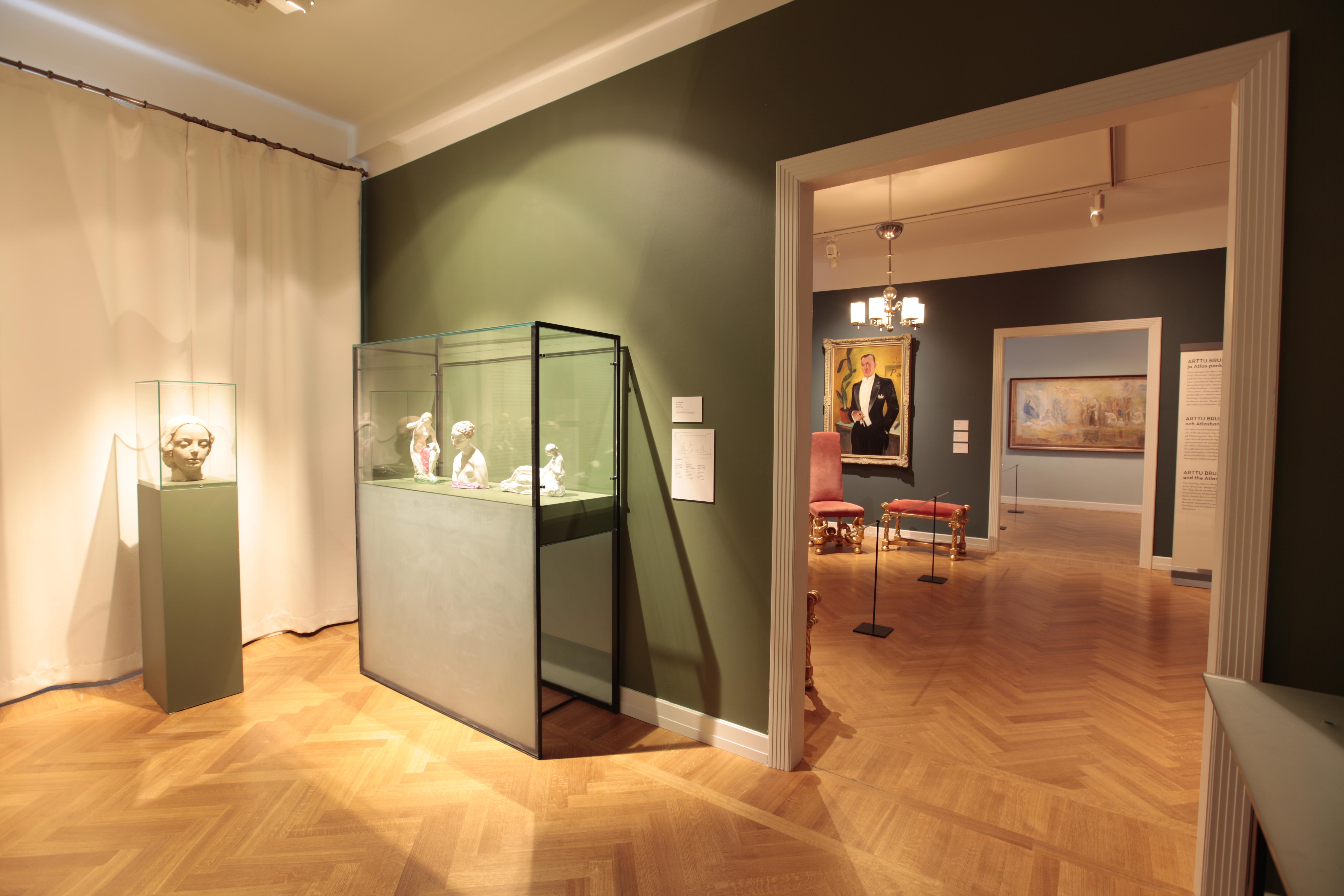 Visite virtuelle l art d co et les arts iclea for Art et decoration