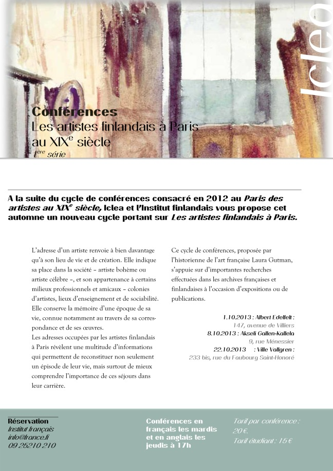Artistes finlandais à Paris (2) copy