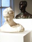 "Helsinki, Ateneum, 20.3.2016 : Auguste Rodin Theme Day. Laura Gutman : ""Fransyskan, Madeleine Jouvray"""